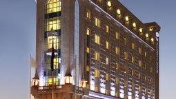 قیمت و رزرو هتل در مسقط عمان و دریافت واچر