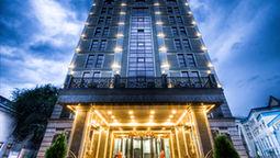 هتل پلازا بیشکک قرقیزستان