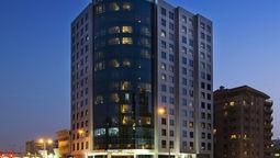 هتل پلازا این دوحه قطر
