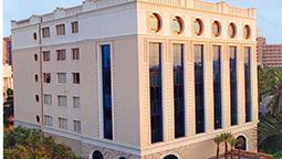 هتل کوالیتی این ساباری چنای هند