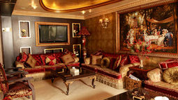 هتل کوئینز بیروت لبنان