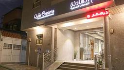 هتل کوایت دریمز جده عربستان