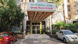 هتل کوروم بیچ مسقط عمان