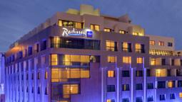 هتل ردیسون بلو بیروت لبنان