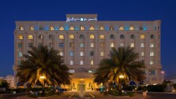 هتل ردیسون بلو مسقط عمان