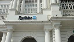 هتل ردیسون بلو مارینا دهلی نو هند