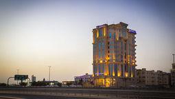 هتل ردیسون بلو پلازا جده عربستان