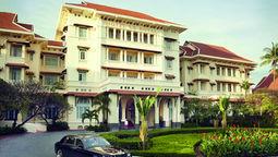 هتل رافلس پن کامبوج