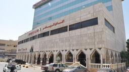 هتل راماد ایست ریاض عربستان