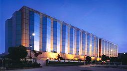 هتل رامادا پلازا بمبئی هند