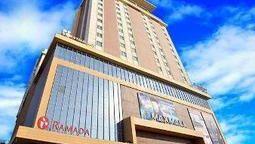 هتل رامادا اولان باتور مغولستان