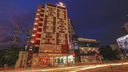 هتل رد پلنت سیبو فیلیپین