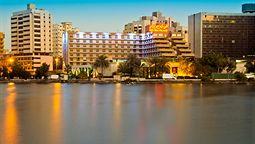 هتل رد سی جده عربستان