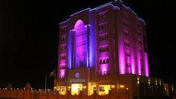 هتل رماس مسقط عمان