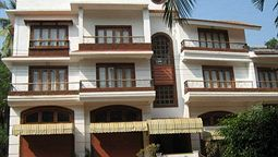 هتل رنزوز این گوا هند