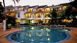 هتل لاگوا گوا هند