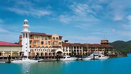 هتل ورد لنکاوی مالزی