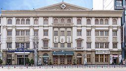 هتل ریورساید سایگون هوشیینه ویتنام