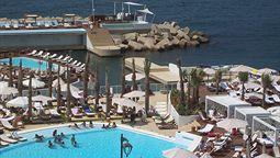 هتل ریویرا بیروت لبنان