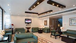 هتل راکلند دهلی نو هند
