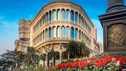 هتل روداس بمبئی هند
