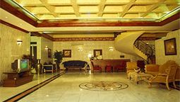 هتل رکن ریاض عربستان
