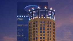 هتل رز وود جده عربستان