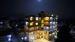 هتل رویال آستوریا کاتماندو نپال