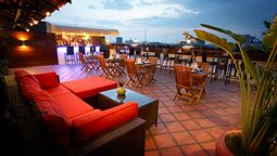 هتل رویال این پنوم پن کامبوج