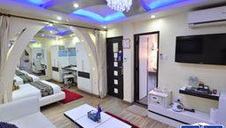 هتل رویال پنگوئن کاتماندو نپال