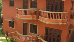 هتل رافلس گوا هند