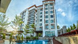 قیمت و رزرو هتل در وینتیان لائوس و دریافت واچر