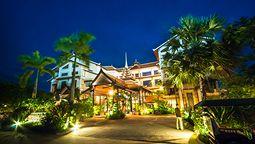 هتل سائم سیم ریپ کامبوج