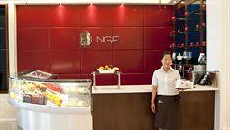 هتل صلاله گاردن رزیدینس صلاله عمان