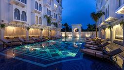 هتل سارائی سیم ریپ کامبوج