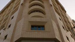 هتل سارایا مدینه عربستان