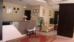 هتل ساووی گرند مسقط عمان