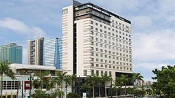قیمت و رزرو هتل در مانیل فیلیپین و دریافت واچر