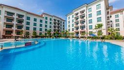 هتل سدونا هانوی ویتنام