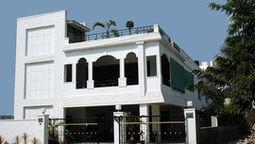 هتل سرنیتی این حیدر آباد هند