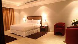 هتل شادا جده عربستان
