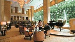 هتل شنگری لا کوالالامپور مالزی