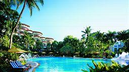 هتل شنگری لا سنگاپور