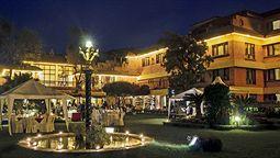 هتل شنگریلا کاتماندو نپال