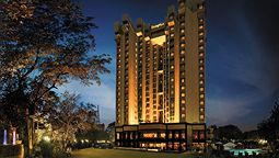 هتل شنگری لا دهلی نو هند