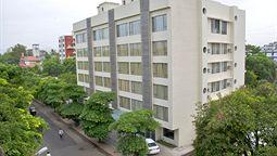 هتل شانتای پونه هند