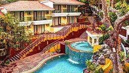هتل شانتی مورادا گوا هند