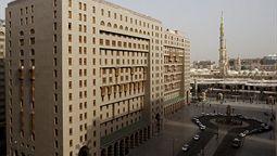 هتل شازا مدینه عربستان