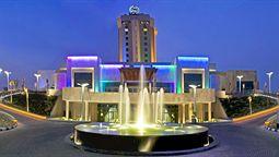 هتل شراتون دمام عربستان
