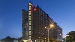 هتل شراتون حیدر آباد هند